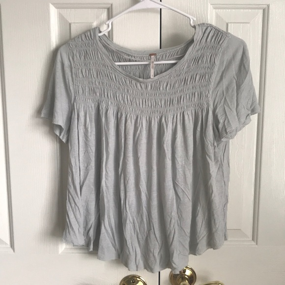 Free People Tops - Cute tunic blouse